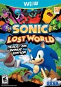 Screenshots From Sonic Lost World: Deadly SixEdition